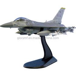 OEM het Plastic ModelCijfer van het Stuk speelgoed met de Basis van de Vertoning