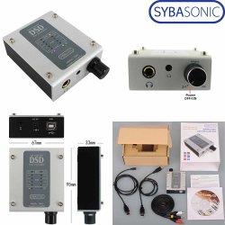 384kHz/32bit Dsd USB Stereo Audio Dac