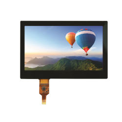 100% d'origine à Innolux056TN52 V. 5 Écran tactile en stock TFT LCD 640x480