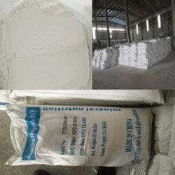 Grade d'alimentation DCP Phosphate de calcium dibasique 18 %