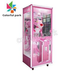 De Machine van de Klauw van de Arcade van de Automaat van het Stuk speelgoed van Toy Story van het Spel van de Opdringer van het muntstuk