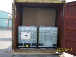 Clorite chimica 25% del sodio di trattamento delle acque