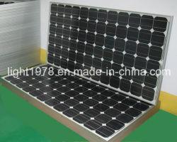 250W mono Photovoltaic Comité voor het Systeem van de ZonneMacht