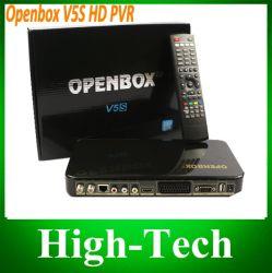 Оригинальные Openbox V5s спутниковый ресивер HD V5s Openbox DVB-S2, прогноз погоды Cccamd Newcamd