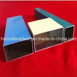 Todos os tipos de perfil de alumínio/Estrutura de alumínio para portas e janelas