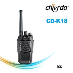 Китай беспроводной переговорной рации сообщений радио CD-K18