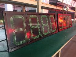 Controle de RF PI43 super fino e leve o preço do gás levou assinar 88,88 24polegadas Red
