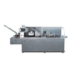 Zeitweilige Bewegungs-horizontale Kartoniermaschine-kartonierenmaschine