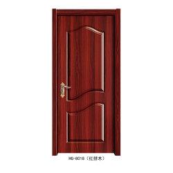 熱い方法純木のアーチのドア