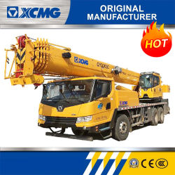 Fabricant officiel XCMG QY30K5c 30 ton camion grue hydraulique mobile