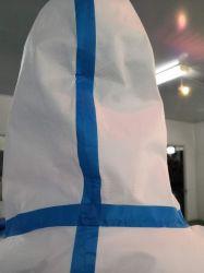 حارّ عمليّة بيع [كلن رووم] قماش مستهلكة واقية ميدعة [هلث بروتكأيشن] دعوى مسيكة أمان ملابس