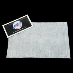 Fabricado na China toalhetes perfumada de excelente qualidade