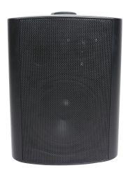 Resistente à intempérie 6 polegadas de alto-falante para montagem em parede Bluetooth sem fio em pares com 2*30W RMS de potência