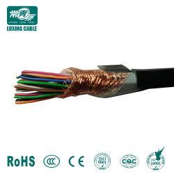 Cu/XLPE (PVC) /CWS/Sta/Lsoh Cabo de alimentação e o cabo elétrico e o fio do cabo de 3x25 mm2