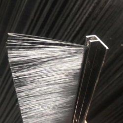 Nylonheizfaden-Streifen-Pinsel, Tür, Dichtung, fegend, Dach, Tülle, Rolltreppe