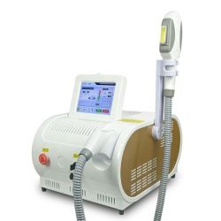 E-Light IPL RF SHR avec SHR multifonction épilation IPL Freckle Shr Opt/épilation à bas prix de l'équipement de Beauté Soins de la peau