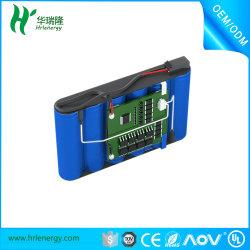 Qualitäts-beste Preis Li-Ionbatterien 8800mAh 18650 3.7V