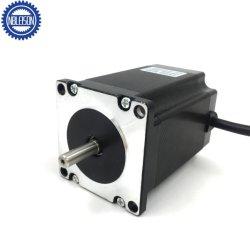 2 этап 24V гибридный шаговый электродвигатель NEMA 23 шаговый двигатель для резьбы и упаковочные машины