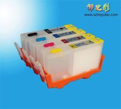 CISS pour des cartouches d'encre HP5525 de la HP 3525/de la HP 4615 de la HP 4625