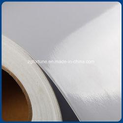 120g glanzend Wit Vinyl Zelfklevend Vinyl