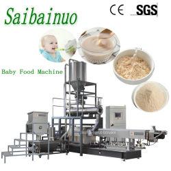 مسحوق غذائيّة للأطفال نوع طحين وجبة خفيفة حبّ غذاء طفل يجعل آلة