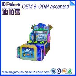 屋内氷の英雄水射撃のシミュレーターの最もよいゲームの電子買戻しの卸売のアーケードのビデオゲーム機械
