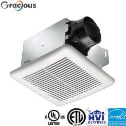 ETL UL Hvi en Ventilator Cfm50 van het Bad van de Energie de Ster Verklaarde