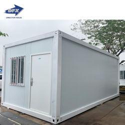 Contenitore modulare prefabbricato della Camera della camera da letto di lusso dell'esportazione della Cina da vendere