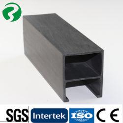 Compuesto Wood-Plastic 50*60 en el techo de un profesional en China Proveedor