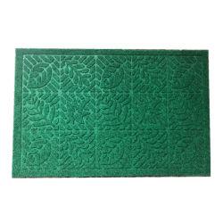 Kundenspezifische Größen-und Stab-Gebrauch im Freien Belüftung-Gleitschutzplastikfußboden-Matte/Tür-Matte