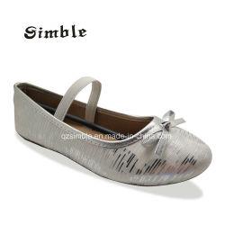 Schoenen van de Dans Salsa van de Kinderen van de Balzaal van de Tango van Suphini de Comfortabele Latijnse