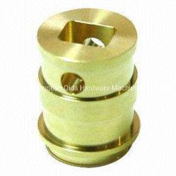 Telaio per sonda in ottone OEM, lavorazione/fabbricazione di metalli personalizzati/Assistenza di precisione/prodotti/componenti, macchina/lavorazione/meccanica/attrezzatura/Spar/CNC Machining Parts