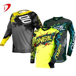 Uomo T Shirt Street Wear Word fornitori indiani fornitore uomo Abbigliamento da corsa all'ingrosso Motocross a buon mercato