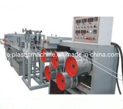 Modèle animal de compagnie de la courroie d'acier de la machinerie sangle colorée de ventes directes en usine Machines de la sangle d'emballage en plastique PET ligne