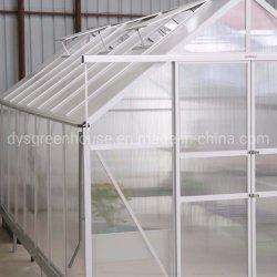 Двойные стенки из поликарбоната ПК солнечных лучей панели RDGS0812-6выбросов парниковых газов (мм)