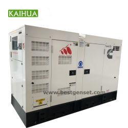 Cummins/Perkins/Weichai kleine Silent Portable Diesel Electric/Electrical Home Power Generator