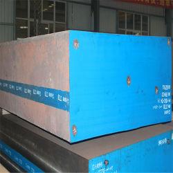 1.2738 / P20+NI 718 أداة سبيكة خاصة من الفولاذ المسطح قضيب وكتلة للقوالب البلاستيكية
