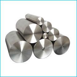 ASTM B348 قضيب التيتانيوم Gr3 قضيب التوصيل المطروق سعر التيتانيوم لكل جنيه