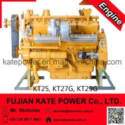 Dcec Dongfengのディーゼル機関CumminsシリーズShangchaiすべてのエンジン
