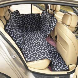 Самые популярные продукты Пэт Пэт принадлежности/ Пэт питания собака Car-Pet крышки кожуха сиденья Пэт собака Car-черный кожух сиденья для ПЭТ