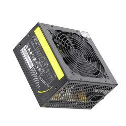 80% alta efficienza, alimentatore APFC 80 Plus Bronze da 650 W. Per PC per giochi con CPU ATX 550 W 650 W 750 W.