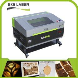 Macchina elaborante Es-1610 del laser del CO2 di carta acrilico di cuoio dell'unità di elaborazione di Eks