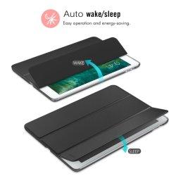 Cas d'accessoires Tablet PC Slim étui de protection magnétique pour l'Étui iPad 9,7 pouces