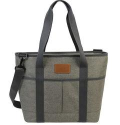 grandi sacchetti termici isolati del pranzo del Tote di picnic del sacchetto di elemento portante del dispositivo di raffreddamento del sacchetto 16L