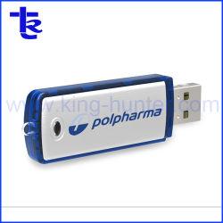 Encendedor Mini de metal 8 GB de disco Flash USB para promoción