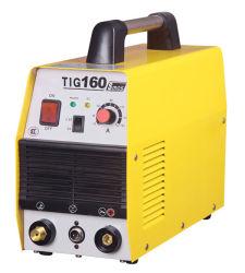 220V/160A, 180 mettono, invertitore di CC, strumento della saldatrice di TIG del Mosfet/strumentazione portatili Welder-TIG160
