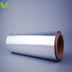 Zusammengesetzter Haustier PET Film der Verpacken-Material-reflektierender Aluminiumfilm metallisierter CPP