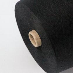 매듭 100% 없이 회전된 폴리에스테 꿰매는 털실 폴리에스테 꿰매는 스레드