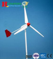 Venda a quente 2021 turbina pequena do gerador de energia eólica de 1 kw