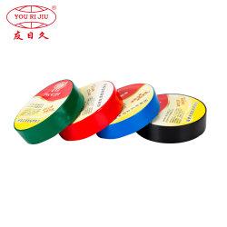 Ruban adhésif PVC pour la nature de la chaleur de ruban isolant en caoutchouc